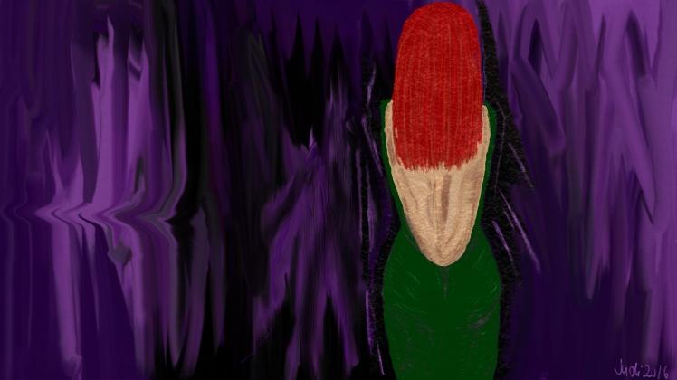 Redheadedlady